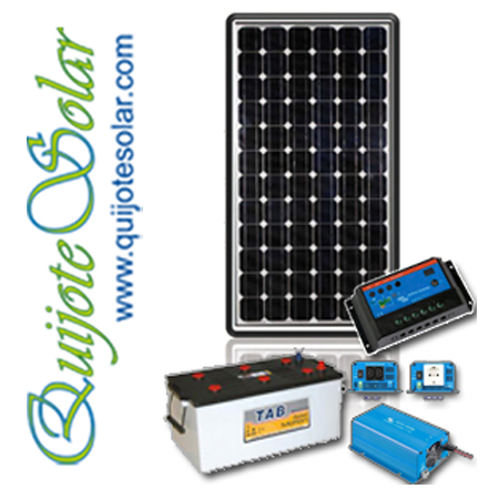 kit solares para casa de campo affordable kit placa solar